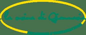 logo-giallo-biocatering-vegeterian-food-con-scritta-della-cucina-di-gianmaria