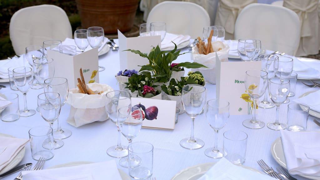 Matrimonio vegetariano vegano servizio catering for Decorazioni piatti gourmet